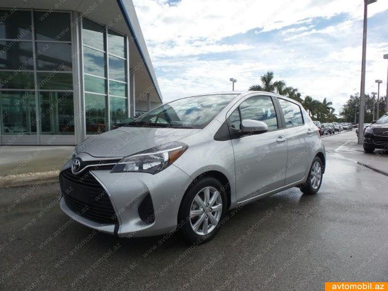 Toyota Yaris 1.8(lt) 0 Подержанный  $3000