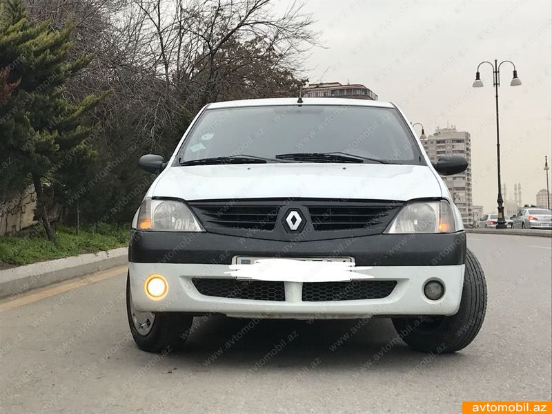 Renault Tondar 1.6(lt) 2013 İkinci əl  $5000