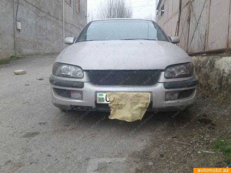 Opel Omega 2.5(lt) 1997 İkinci əl  $2240