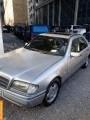 Mercedes-Benz C 250 2.5(lt) 1995 İkinci əl  $7200