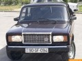 VAZ 2107 1.6(lt) 2009 İkinci əl  $3450