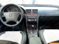 Mercedes-Benz C 200 2.0(lt) 1997 İkinci əl  $9600