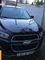 Chevrolet Captiva 2.4(lt) 2013 Second hand  $14000