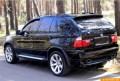 BMW X5 4.8(lt) 2006 İkinci əl  $27500
