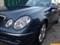 Mercedes-Benz E 280 3.0(lt) 2005 Second hand  $11000
