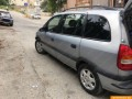 Opel Zafira 1.8(lt) 2000 Second hand  $5200