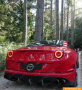 Ferrari Ferrari California