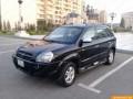 Hyundai Tucson 2.0(lt) 2008 İkinci əl  $16800