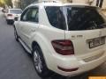 Mercedes-Benz ML 350 3.5(lt) 2011 Second hand  $14000