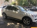 Mercedes-Benz ML 350 3.5(lt) 2006 Second hand  $12000