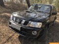 Nissan Patrol 3.0(lt) 2007 İkinci əl  $34000