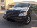 Mercedes-Benz ML 320