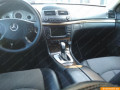 Mercedes-Benz E 260 2.6(lt) 2003 Second hand  $10000
