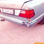 Mercedes-Benz E 300 2.6(lt) 1990 Second hand  $5500
