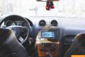 Mercedes-Benz ML 350 3.5(lt) 2006 Second hand  $22500