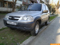 Chevrolet Niva 1.7(lt) 2012 Second hand  $10900