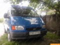 Ford Fuso Canter