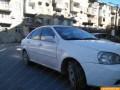 Chevrolet Lacetti 1.8(lt) 2008 İkinci əl  $3200