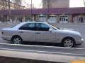 Mercedes-Benz E 220 2.2(lt) 1999 İkinci əl  $4200