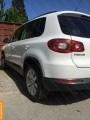 Volkswagen Tiguan 2.0(lt) 2009 İkinci əl  $9200