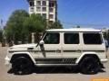 Mercedes-Benz G 400 4.0(lt) 2002 İkinci əl  $30900