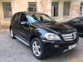 Mercedes-Benz ML 350 3.5(lt) 2007 İkinci əl  $13000