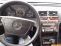 Mercedes-Benz C 200 2.0(lt) 1998 Second hand  $9500