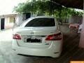 Nissan Sentra 1.6(lt) 2014 Подержанный  $18000