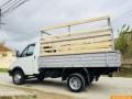 GAZ Gazel 2.4(lt) 1998 Подержанный  $5500