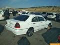 Mercedes-Benz C 230 2.3(lt) 2000 Подержанный  $6500