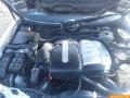 Mercedes-Benz E 220 2.2(lt) 2000 Подержанный  $16000