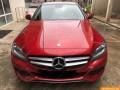 Mercedes-Benz C 300 2.0(lt) 2016 İkinci əl  $34000