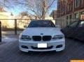 BMW 320 2.2(lt) 2003 Подержанный  $7500