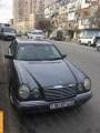 Mercedes-Benz E 230 2.3(lt) 1997 Подержанный  $7000