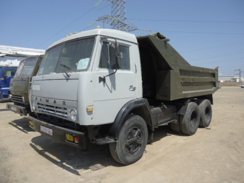 kamaz 55111 second hand 2000 24000 diesel transmission mechanics 200000 baku. Black Bedroom Furniture Sets. Home Design Ideas