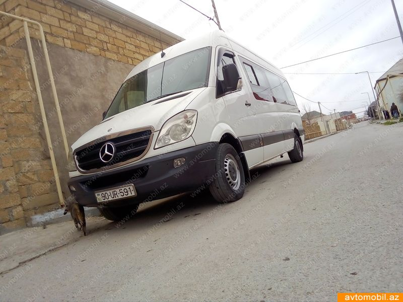 Mercedes-Benz Sprinter 2.9(lt) 2011 İkinci əl  $35000