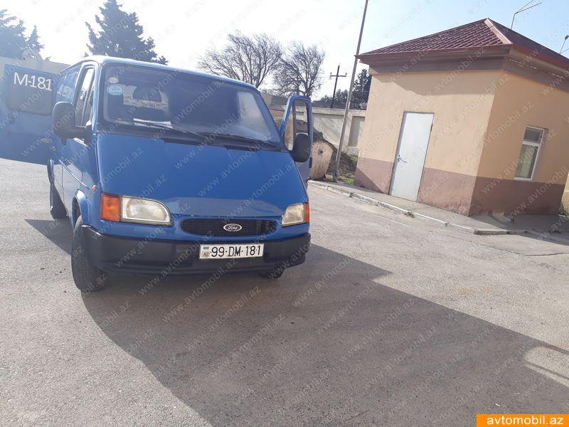 Ford Transit 2.5(lt) 1998 İkinci əl  $7300