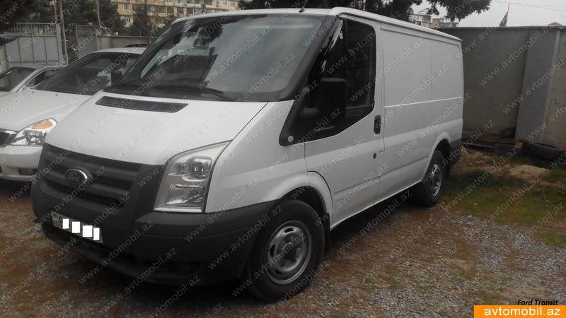 Ford Transit 2.2(lt) 2009 İkinci əl  $8250