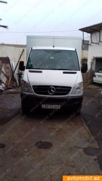 Mercedes-Benz Sprinter 2.2(lt) 2010 İkinci əl  $17000