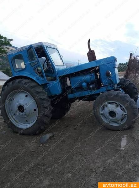 Belarus 92P 8.0(lt) 1990 Second hand  $3000
