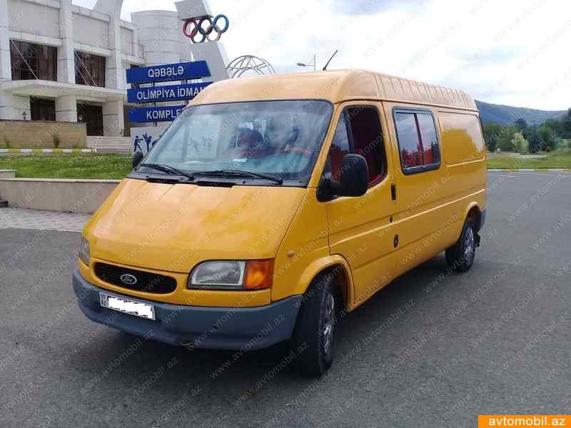 Ford Transit 2.5(lt) 1999 İkinci əl  $8100