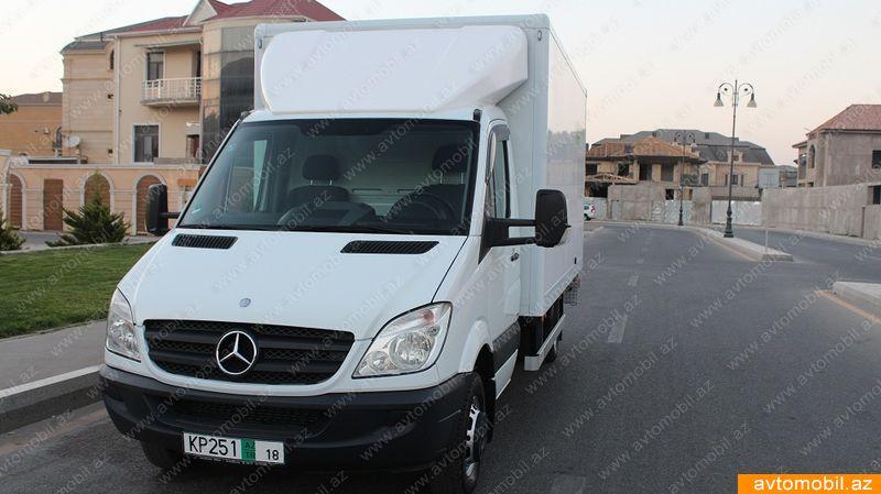 Mercedes-Benz Sprinter 2.2(lt) 2012 İkinci əl  $22700