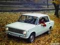 VAZ 2101 və VAZ 21011 avtomobillərinin tarixi