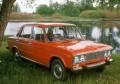 VAZ 2106: Dövrünün ən populyar modeli