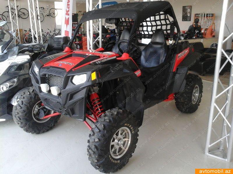 Polaris 0.9(lt) 2013 Yeni avtomobil  $18000