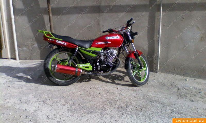 Zontes 0.350(lt) 2013 İkinci əl  $700