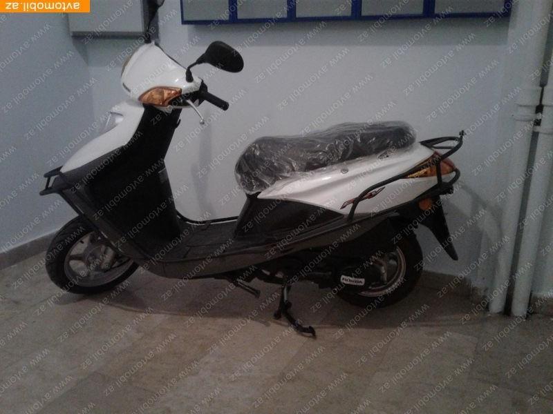 Honda 0.125(lt) 2012 İkinci əl  $1200