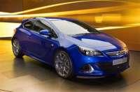 Cenevrə 2012: Opel Astra OPC