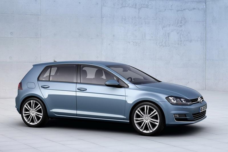 Гибрид Volkswagen Golf получил в названии приписку GTE