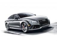 Nyu-York 2014: Audi RS7 Dynamic Edition-nu nümayiş etdirəcək